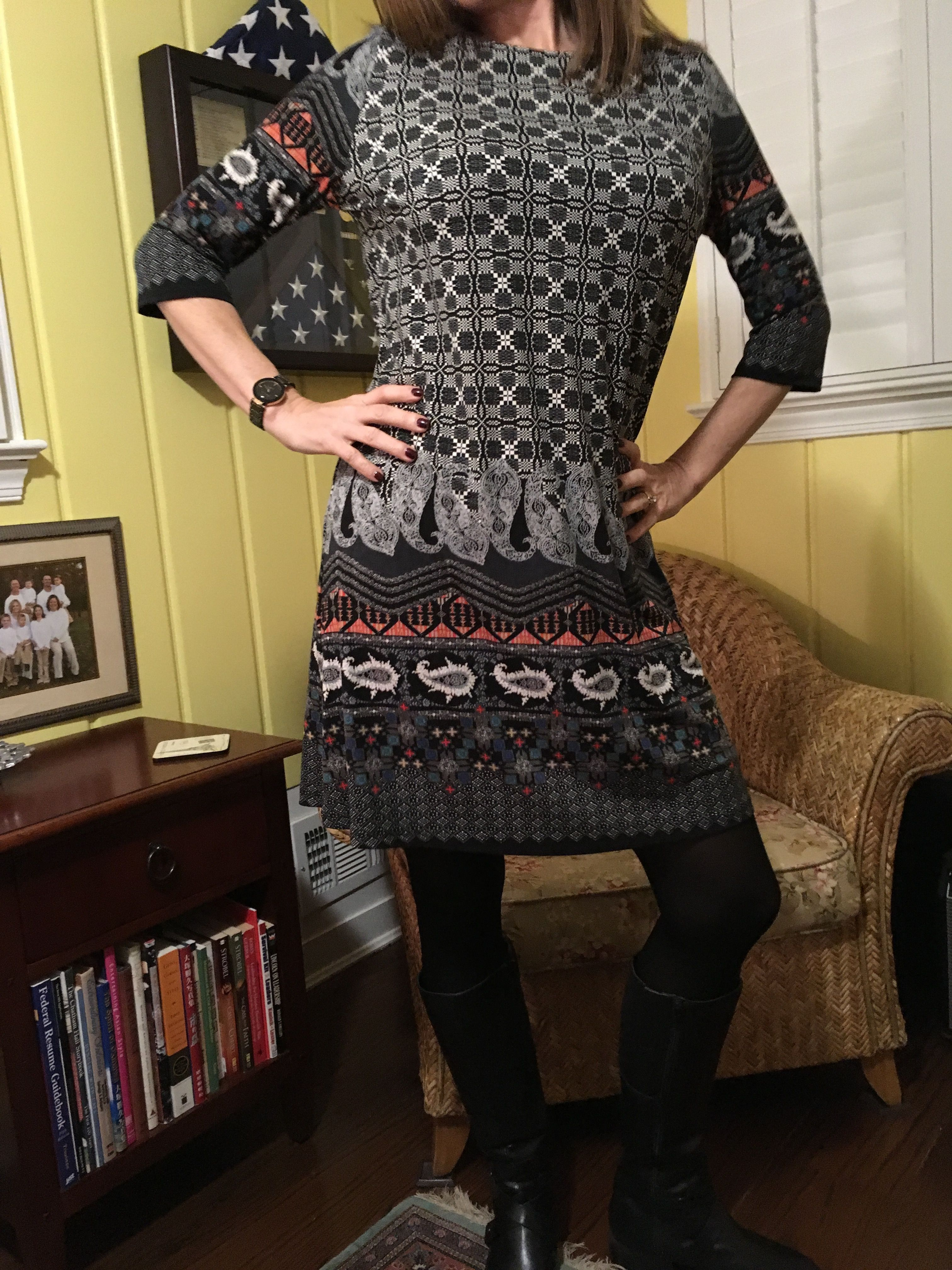 Gilli Colbie Knit Dress from my 13th