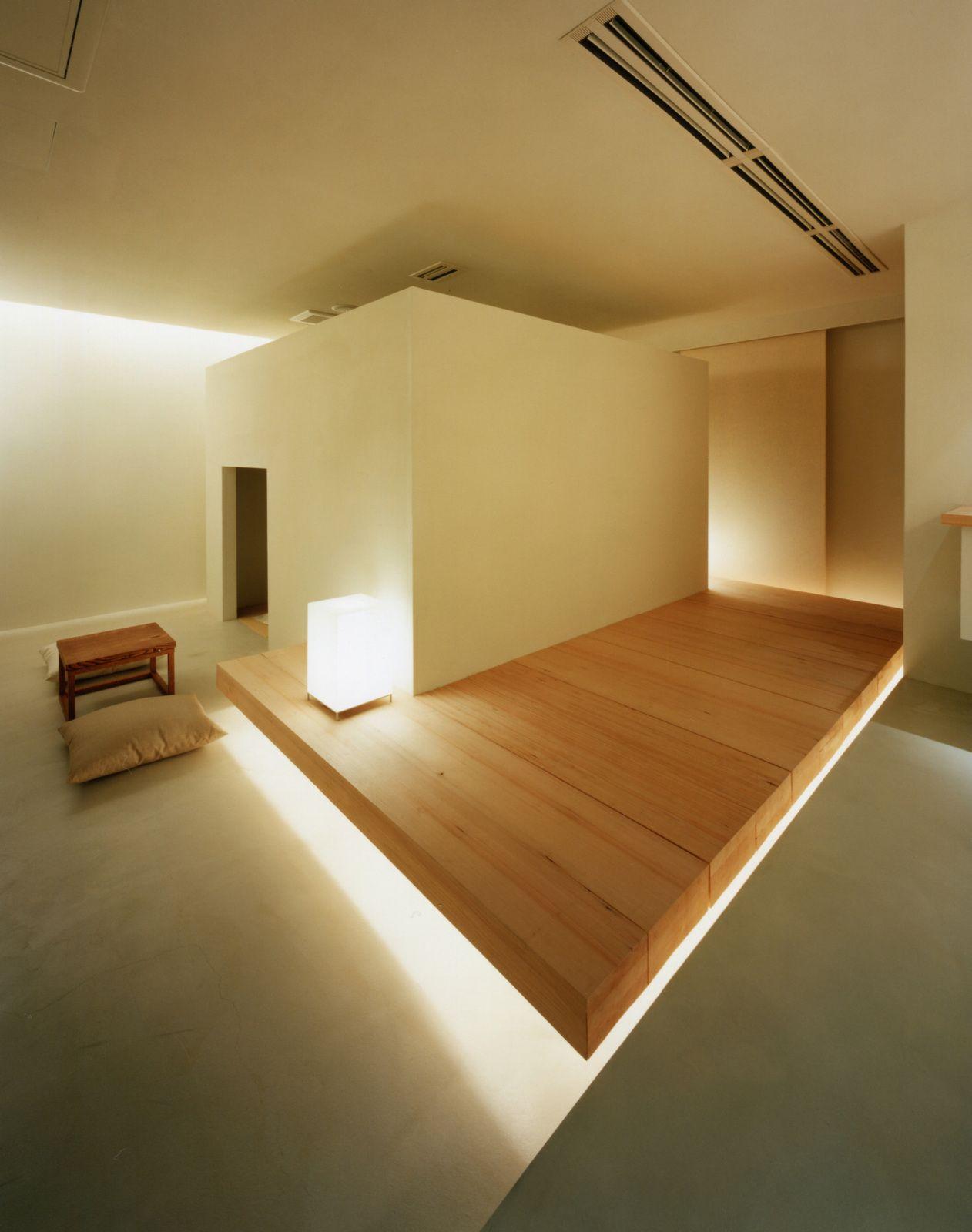 Mifune Design studio ホテル カンラ 京都, デザイナーズホテル, 高級ホテル