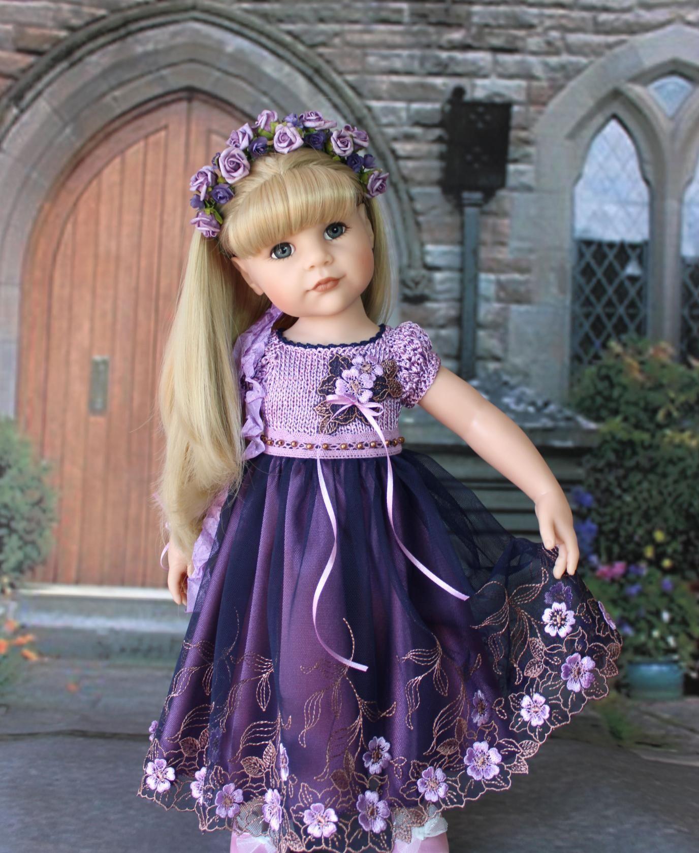 знак зодиака нарядные платья для кукол своими руками фото цвет считается