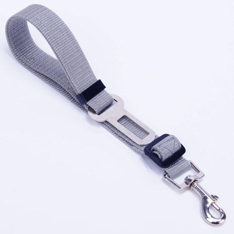 Pet Safety Seat Belt Tether Dog seat belt, Dog seat belt
