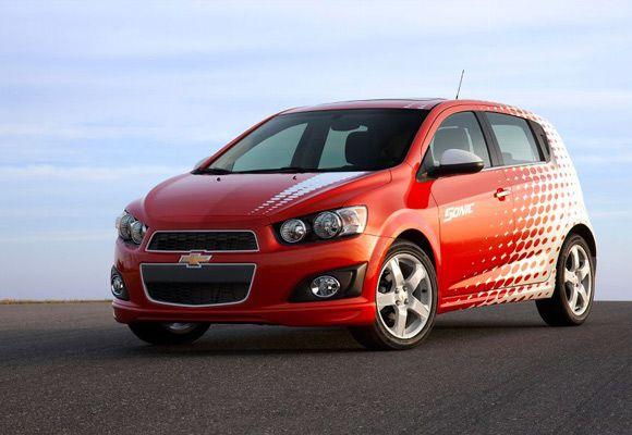 Chevrolet Sonic 2013 Fondos De Pantalla Gratis Descargar Fondos De Pantalla Gratis Coches