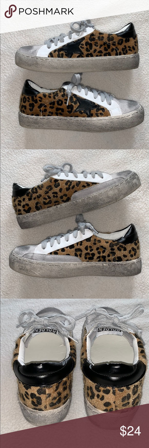 Golden Goose *DUPES* | Shein shoes