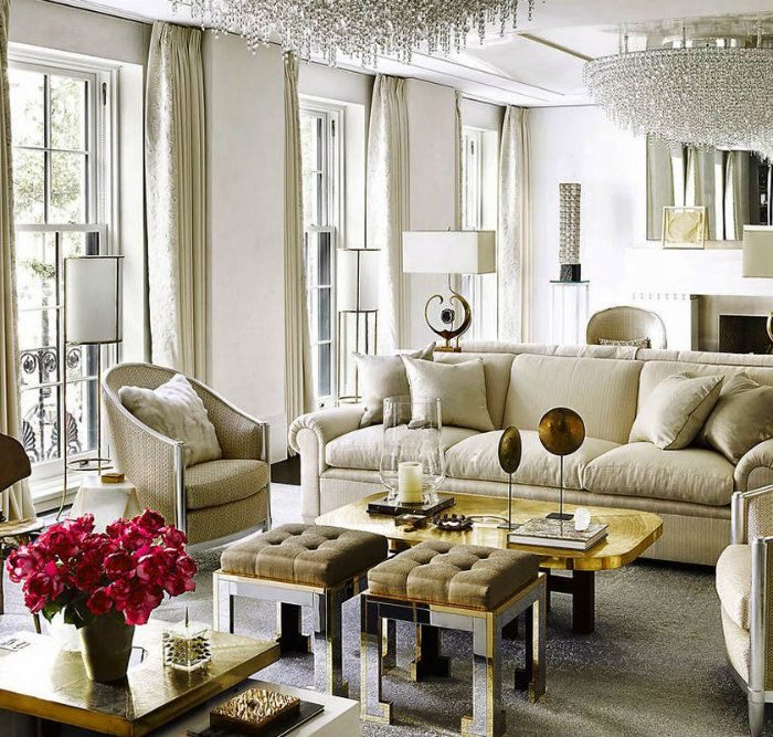 7 American Luxurious Apartments