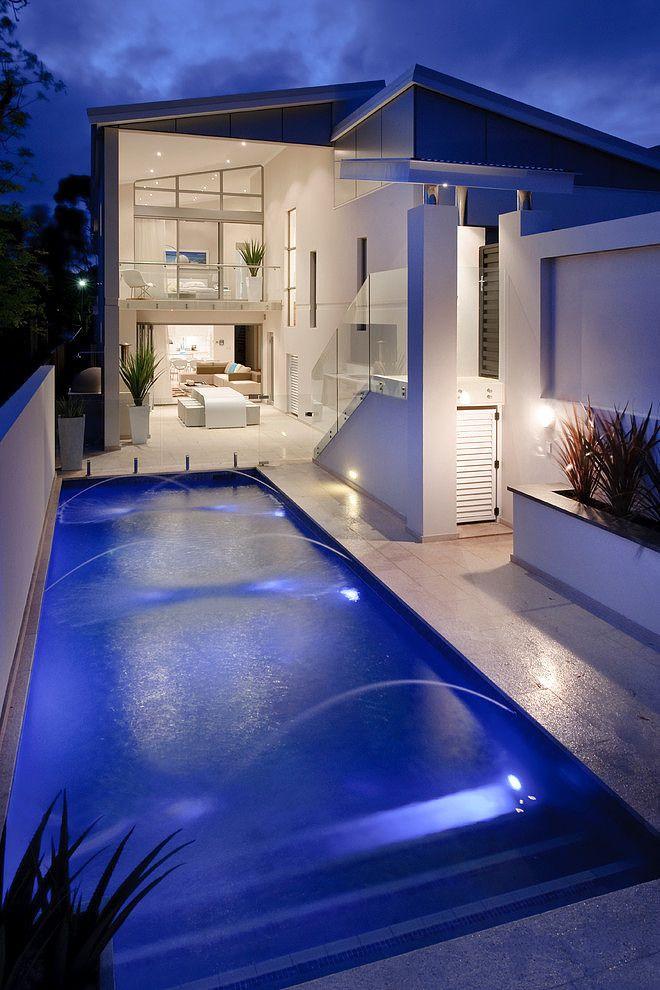 Derby house by daniel lomma design piscines pinterest for Piscina martorell