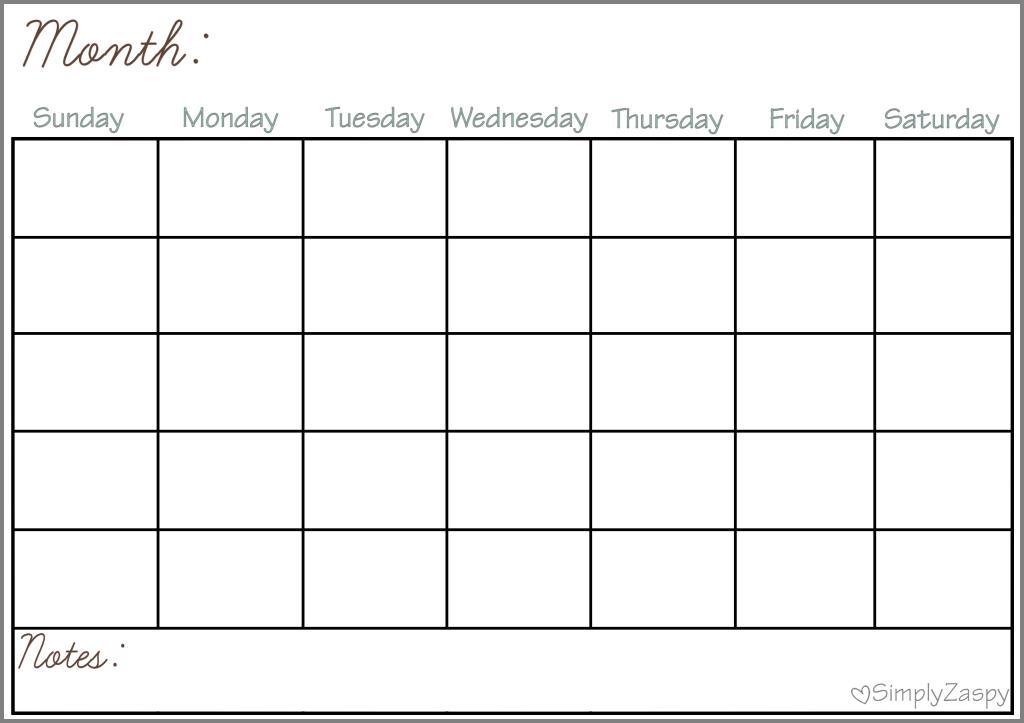 Diy Dry Erase Calendar Stuff To Try Dry Erase Calendar
