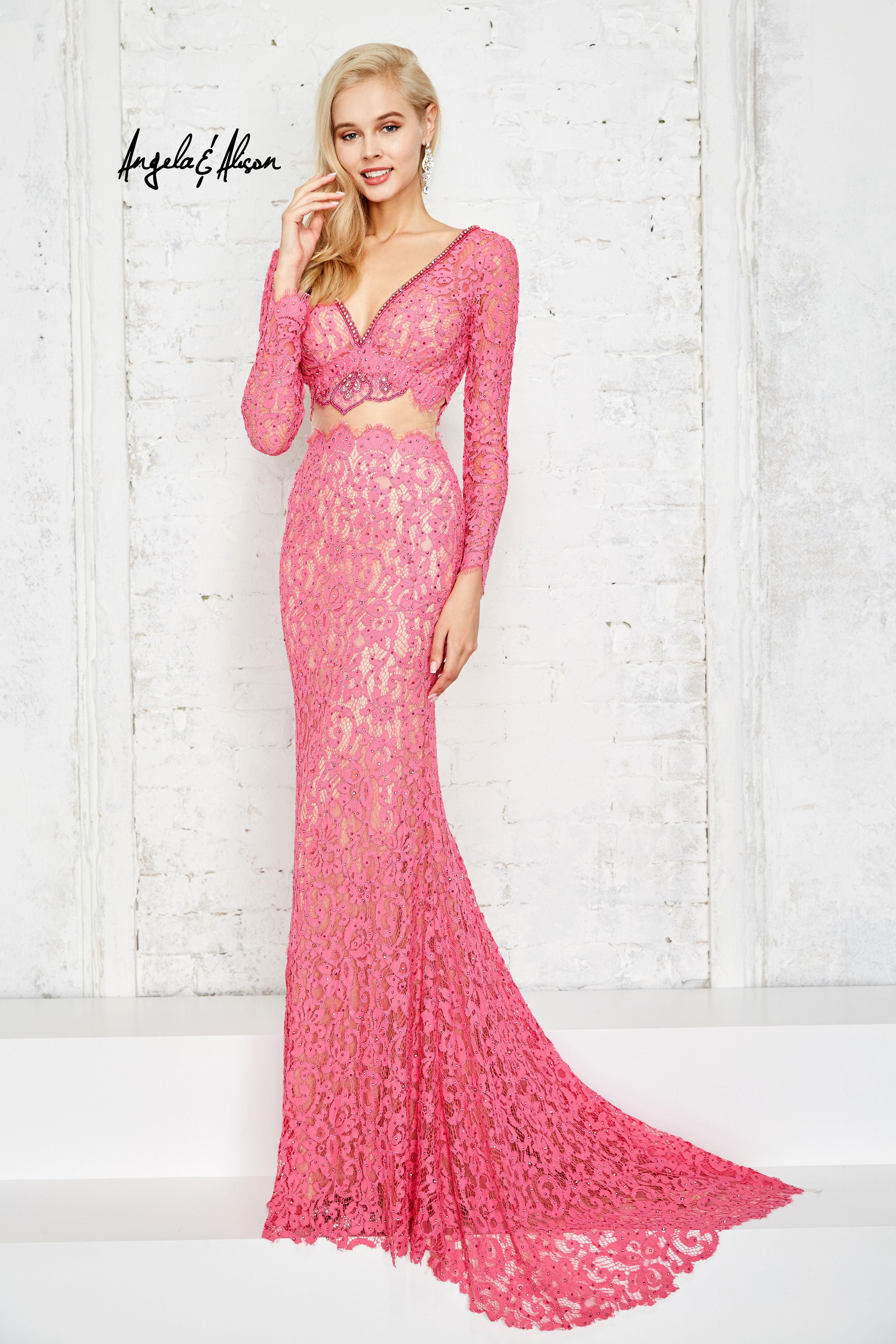 Available in Royal Blue, Fuchsia, Ivory. Size: 0-20   Pageantlicious ...