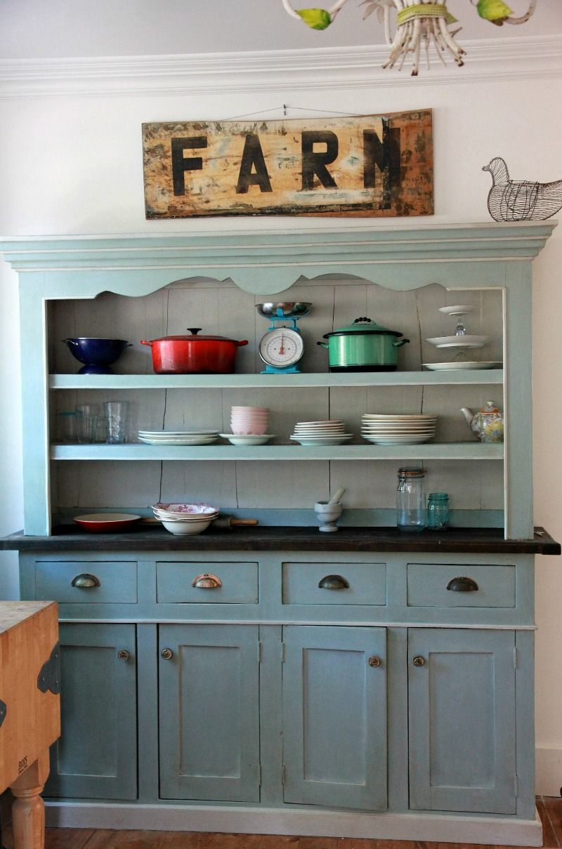 Duckeggbluecabinet Duck Egg Blue Kitchen Cabinets Blue Country Kitchen Blue Kitchen Cabinets