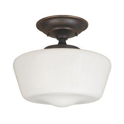 10 Best Light Fixtures Under 100 Semi Flush Mount Lighting Semi Flush Ceiling Lights Flush Mount Ceiling Lights
