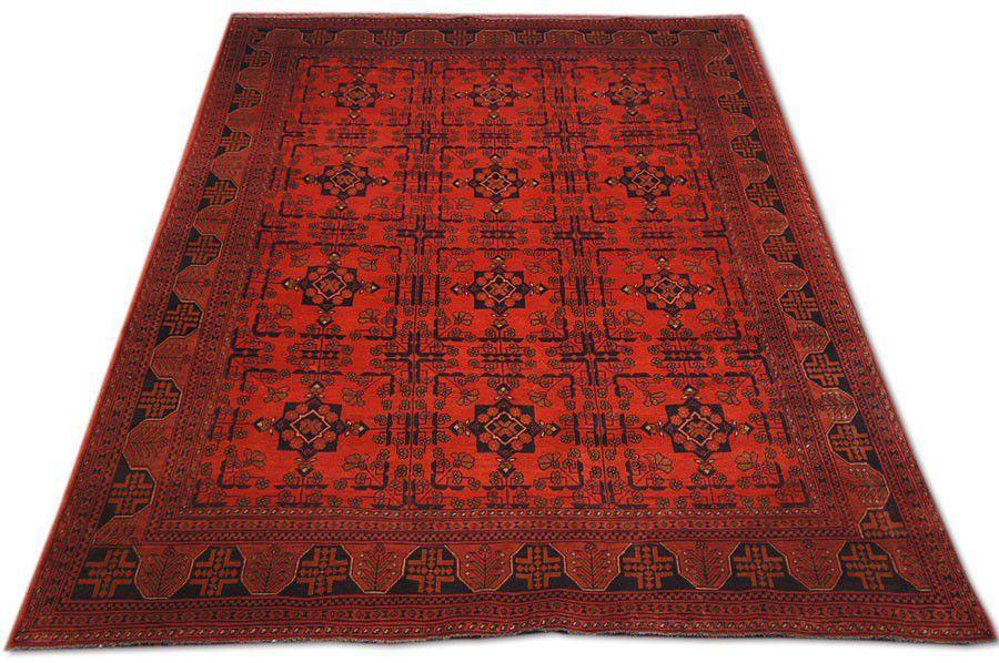 Fine Authentic Turkoman Carpet 300cm X 200cm Online In South Africa Takealot Com