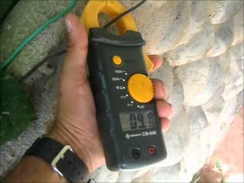 FUGA DE ENERGIA ELECTRICA Ecuador. HD ahorrar energia electrica - YouTube