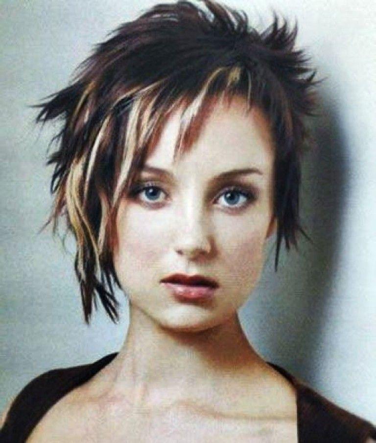 Short Rocker Haircuts for Women | haircuts for women over 30 rock ...