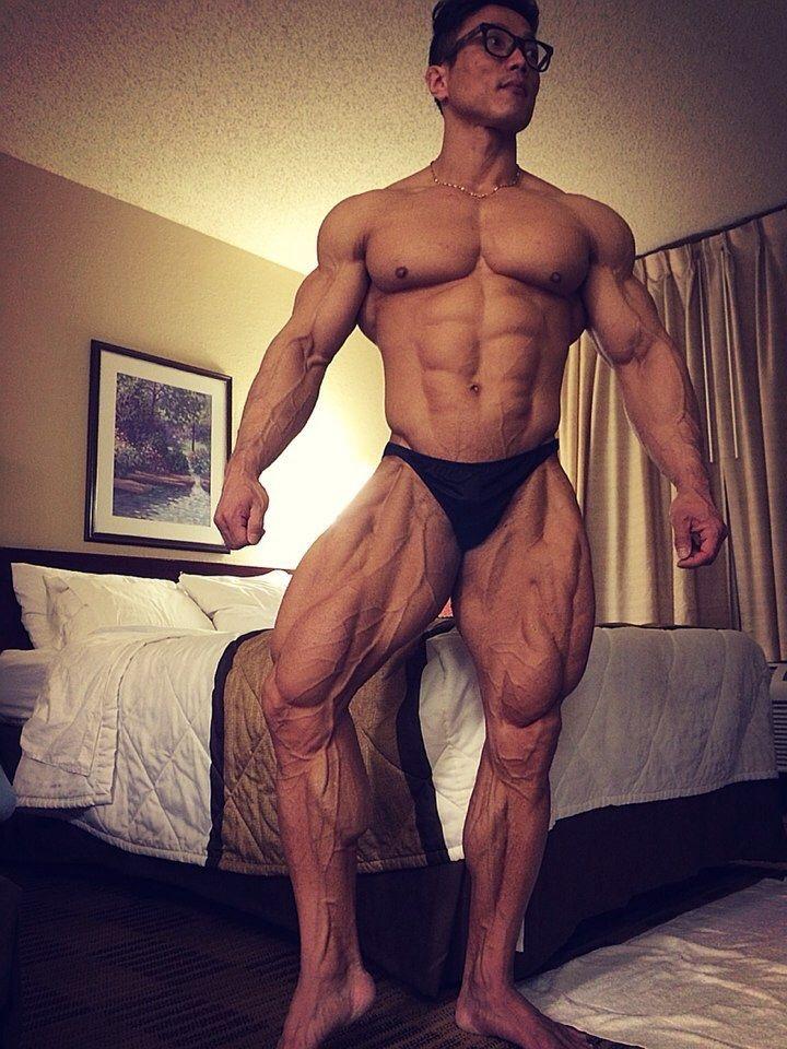 Kang Kyung Won (강경원, Korean Bodybuilder) | Bodybuilder