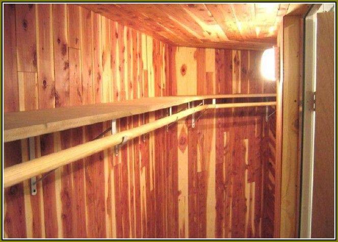 Cedar Closet Liner Lowes