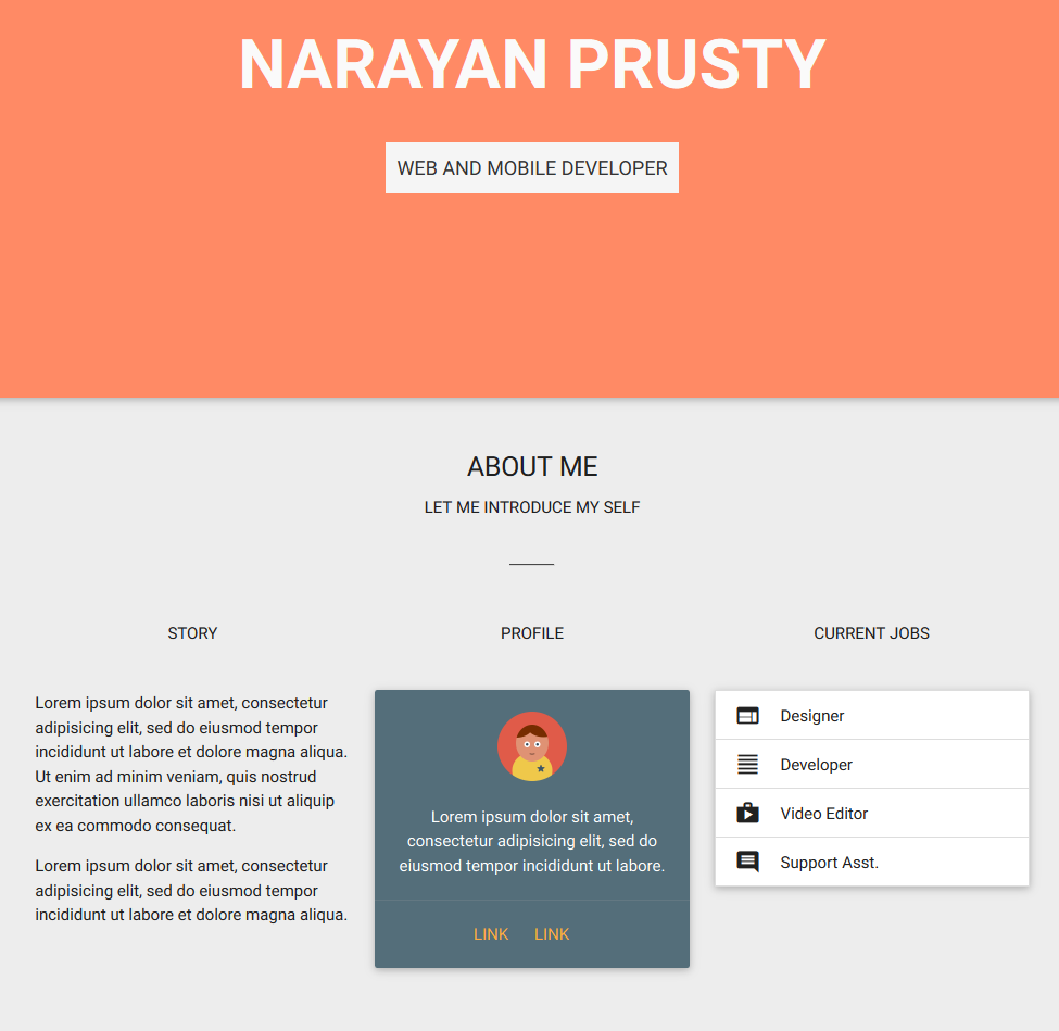 Make Material Design Websites with the Materialize CSS Framework ...