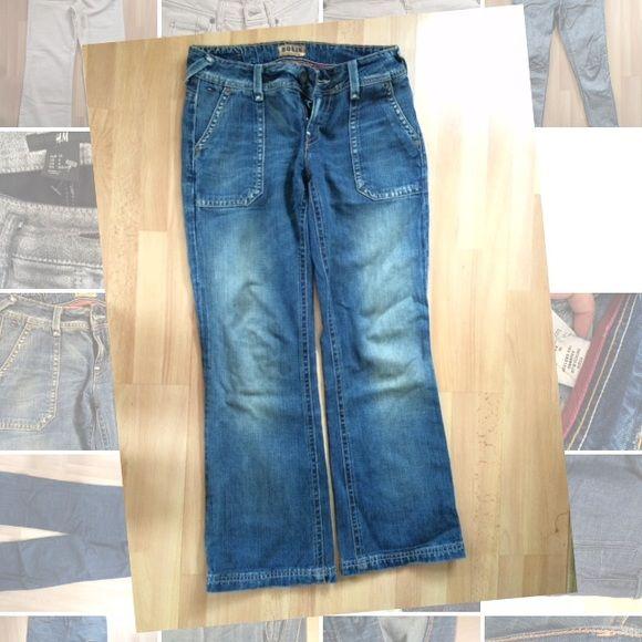 Tommy Hilfiger jeans W29,L31 nice tommy jeans. Tommy Hilfiger Jeans Straight Leg