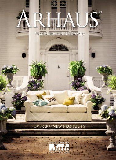 Superior Arhaus Furniture New In Houston! Love!!