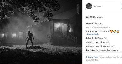 Chequea! La impactante y nueva imagen de la película Logan