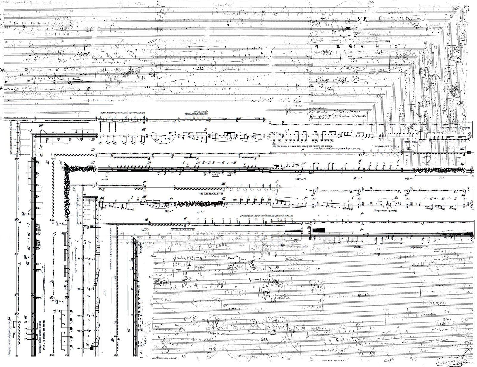 Matthias Kranebitter's scores edited by Magnus Caverius: