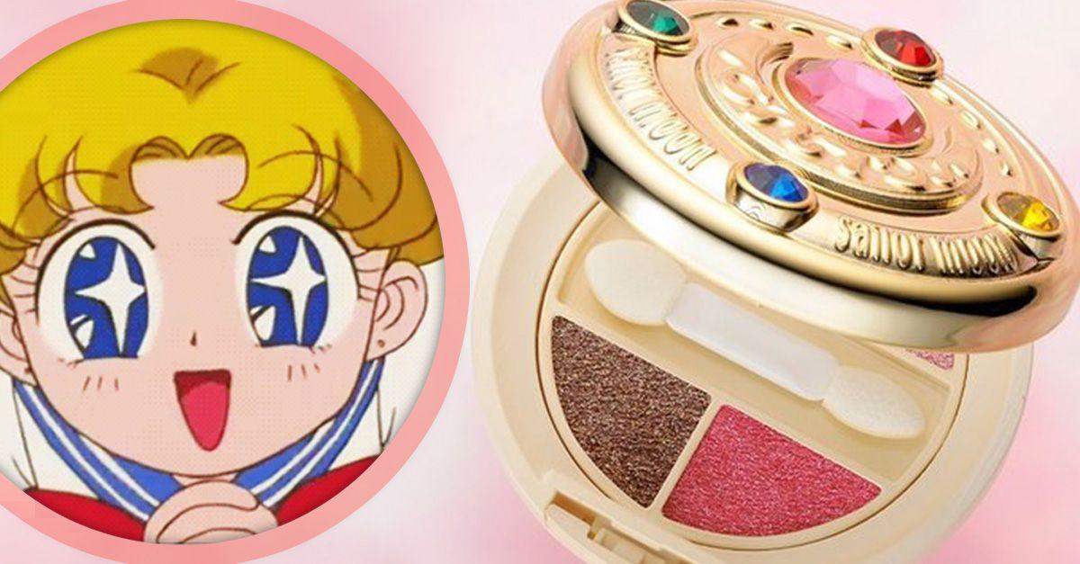 Pin En Sailor Moon