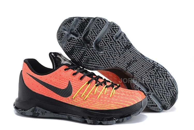 Free Shipping 6070 OFF KD 8 Christmas NBA Kevin Durant Nike Basketball Sneakers