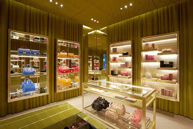 1f086b6911ee Shop Talk  Miu Miu launches its first Canadian boutique