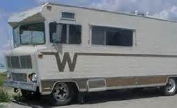 Winnebago Industries The Company Was Founded By Forest City Businessman John K Hanson In February 1958 At The Ti Winnebago Outdoor Family Time Vintage Camper