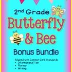 Spring Reading Informational Text Teaching Elementary School