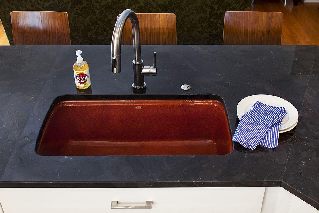 Red Kitchen Sink! Wwwdawnhearncom  Dream Home  Lovely. Kitchen Sink With Backsplash. Kitchen Cabinet For Sink. Kitchen Sink Waste Fittings. Titanium Kitchen Sink. Deodorize Kitchen Sink. Kitchen Sink Hong Kong. Single Bowl Granite Composite Kitchen Sinks. Oakley Kitchen Sink Review