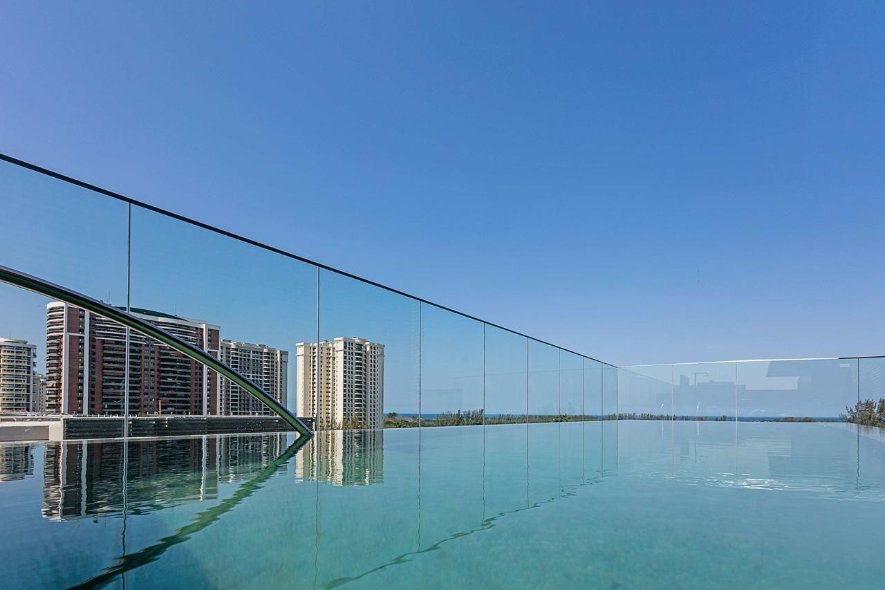 Vogue Square Fashion Hotel By Lenny Niemeyer Bw Premier Collection By Best Western Rio De Janeiro Precios Actualizados 2019 Best Western Hotel America