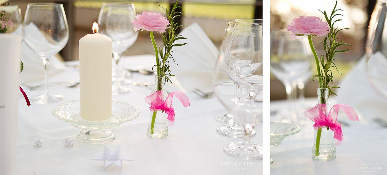 tischdeko schlicht elegant wedding pinterest tischdeko hochzeit tischdeko und tischdekoration. Black Bedroom Furniture Sets. Home Design Ideas
