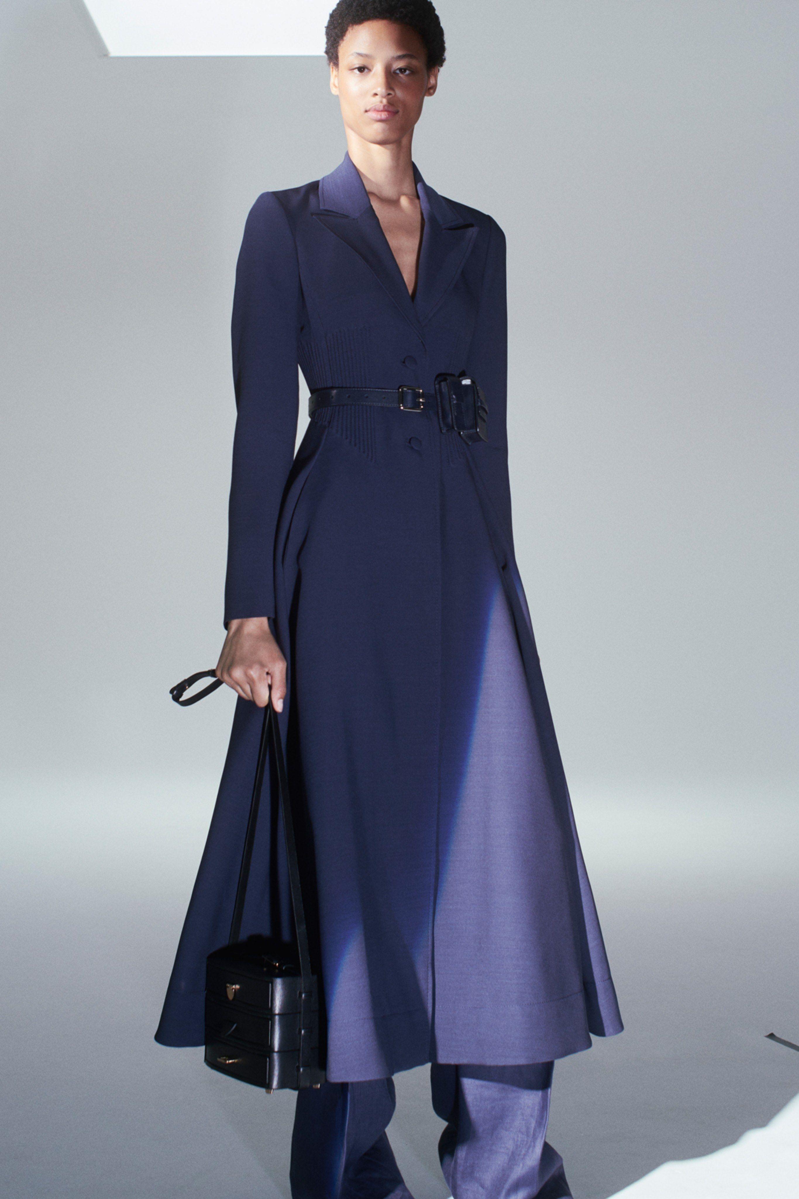 2019 wohndesign gabriela hearst resort  fashion show  pinterest  resorts