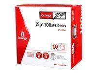 LenovoEMC ZIP 100 MB #Ciao