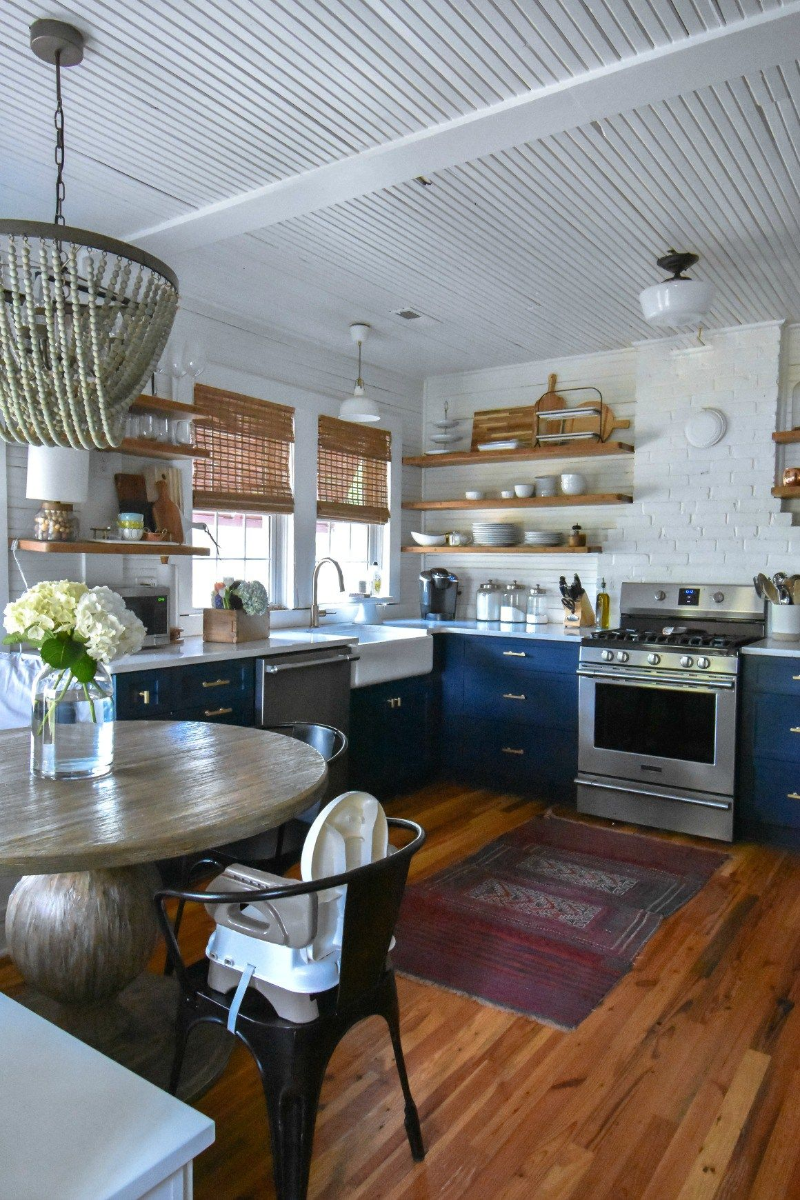 Small Space Living Mini Series- Kitchen Edition | Mud rooms, Laundry ...