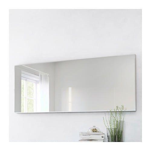 Ikea Hovet Miroir Aluminium Idées Déco En 2019 Miroir