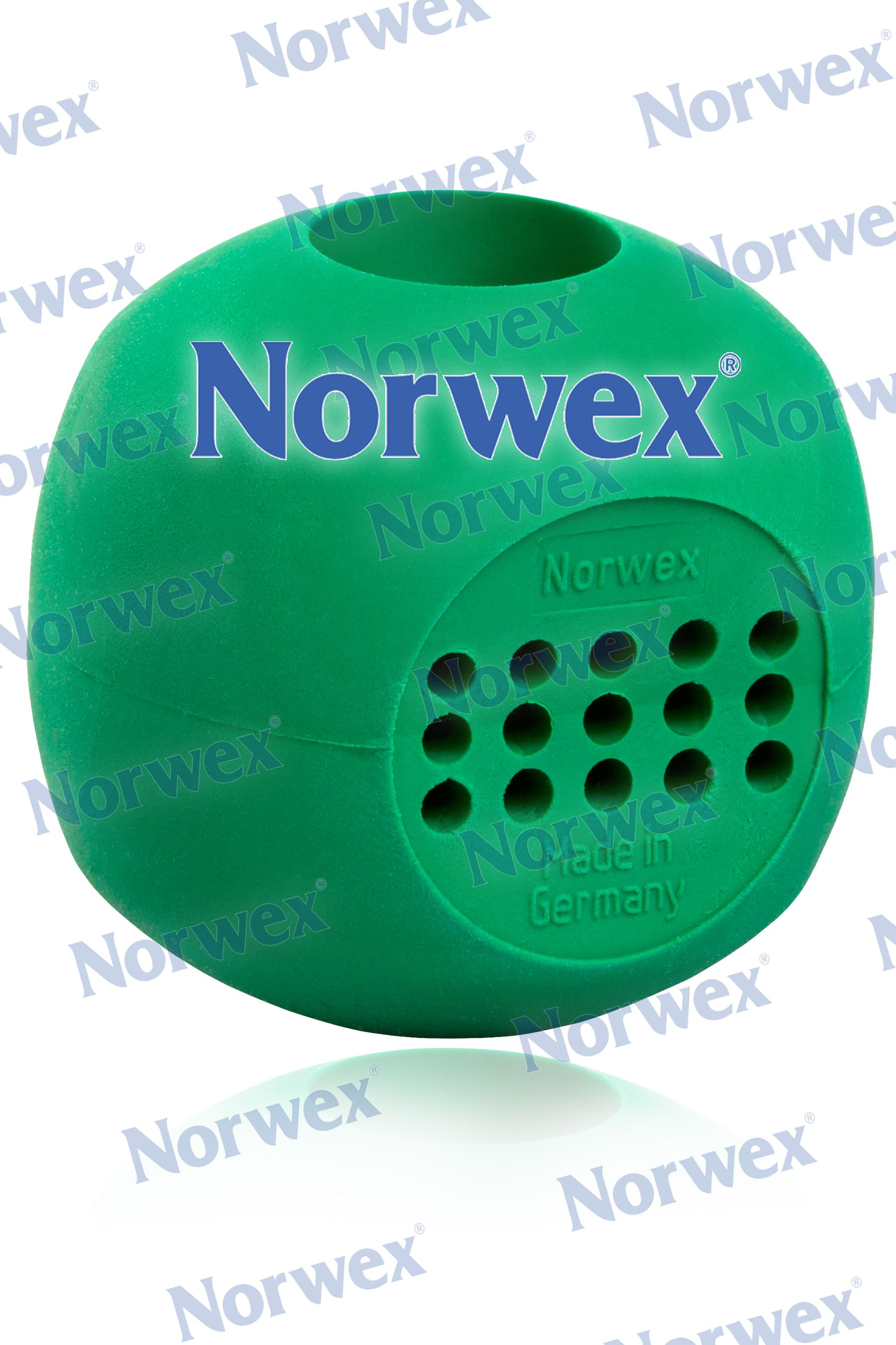 Norwex Magnet Ball Prevents Calciumlime Build Up In Dishwashers & Washing