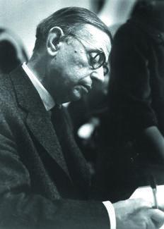 Jean-Paul Sartre - Facts - NobelPrize.org #jeanpaulsartre