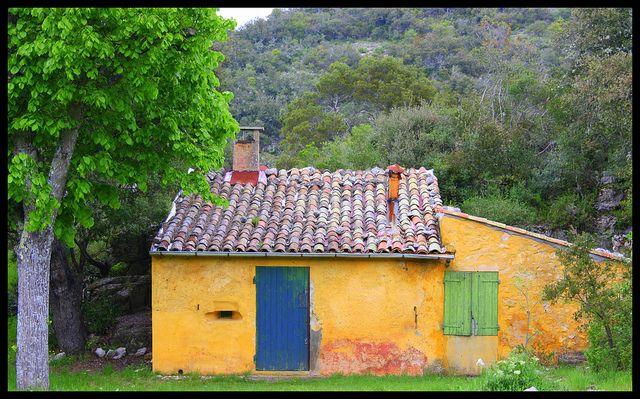 Provence by J.P brindejonc on Flickr.