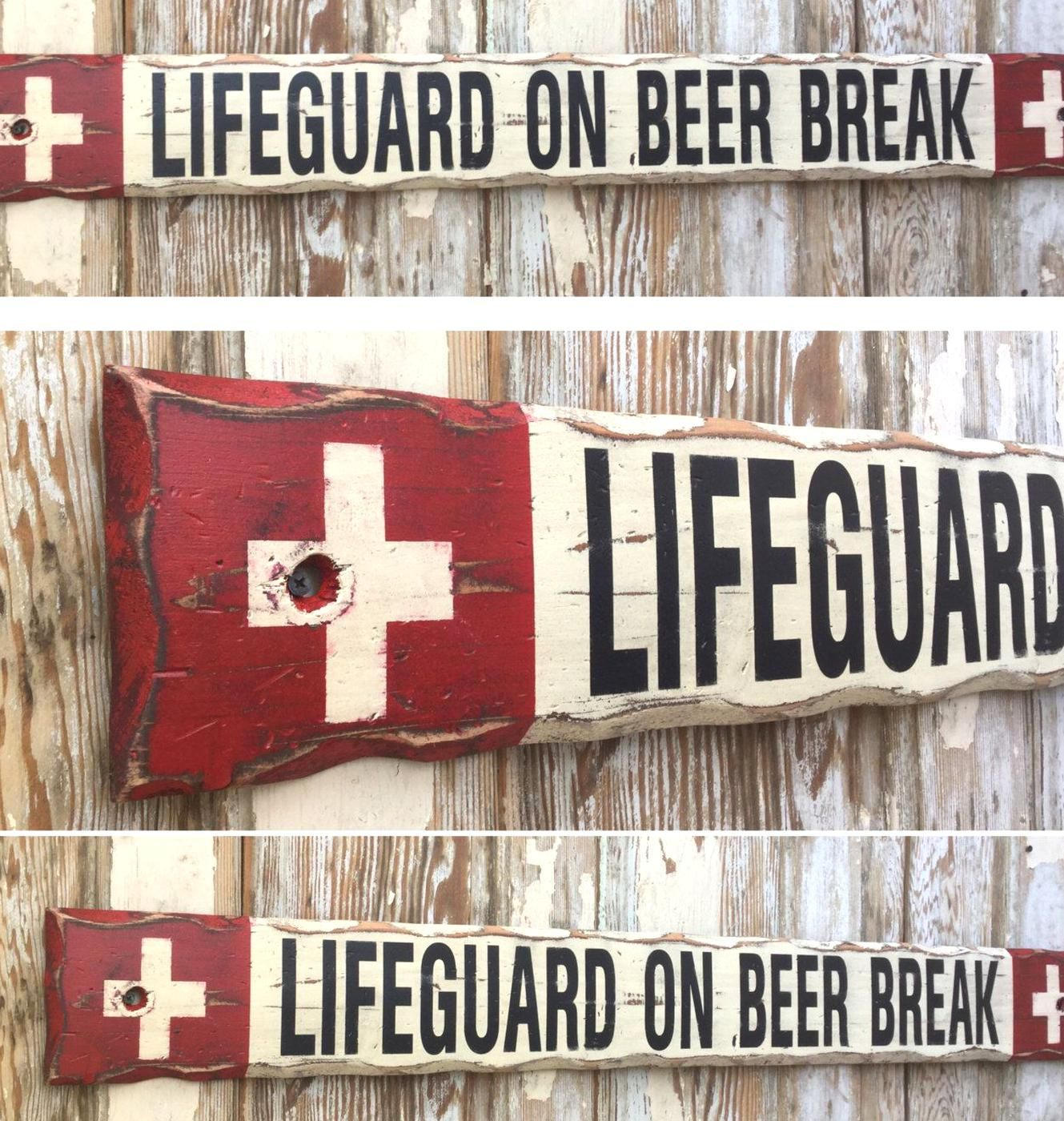 Pin By Shanna Oden On Outdoor Living Back Porch Sitting In 2020 Rustic Wood Signs Beach Signs Wood Signs