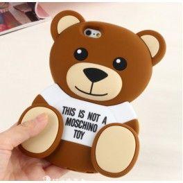 iphone 6 teddy bär hülle