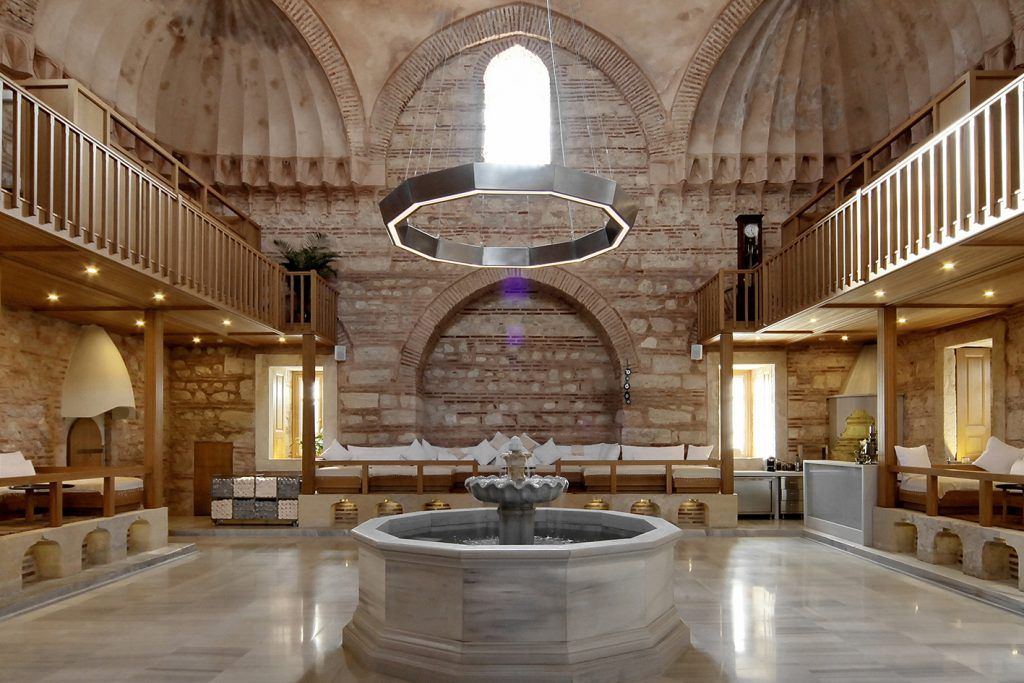 How To Hammam First Timer S Guide To The Turkish Bath Istanbul