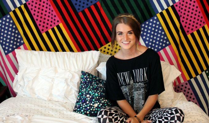 Dorm Room Dreaming: USC