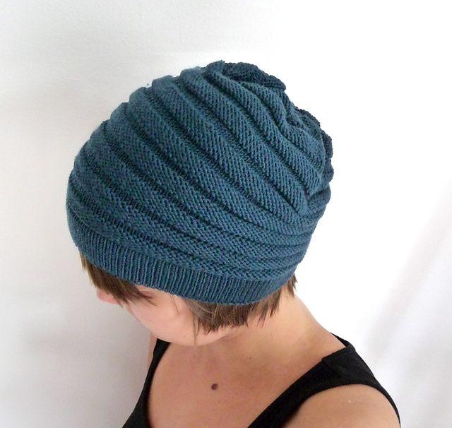 Knit Beanie Pattern Ravelry : Ravelry: wurm pattern by katharina nopp knit and crochet Pinterest Rave...