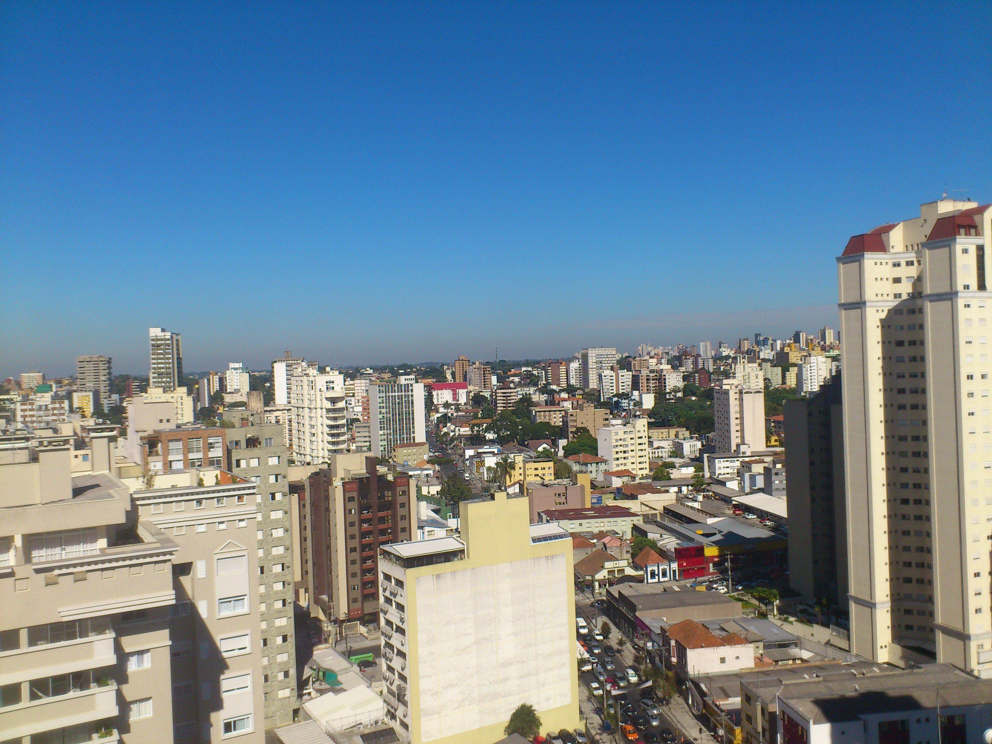 Curitiba, 17º Andar.