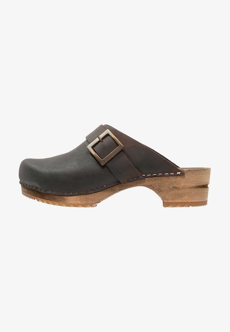 URBAN Clogs antique brown @ Zalando.co.uk | Botas