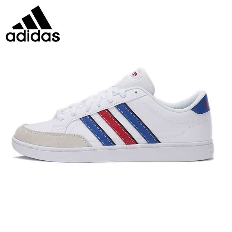 3c0ce1242 Original New Arrival Adidas NEO COURTSET Men s Low Top Skateboarding Shoes  Sneakers