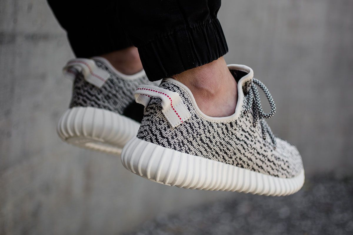 Adidas Yeezy 350 Turtle Dove Gray Boost AQ4832 125usd