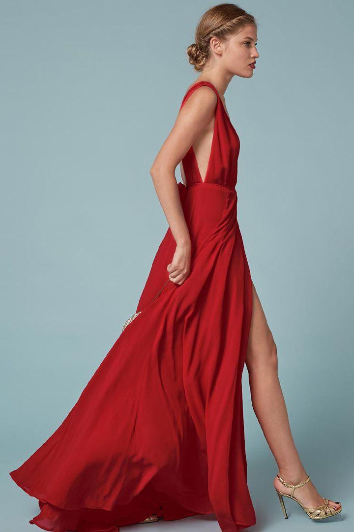 46++ Red heels wedding guest ideas in 2021