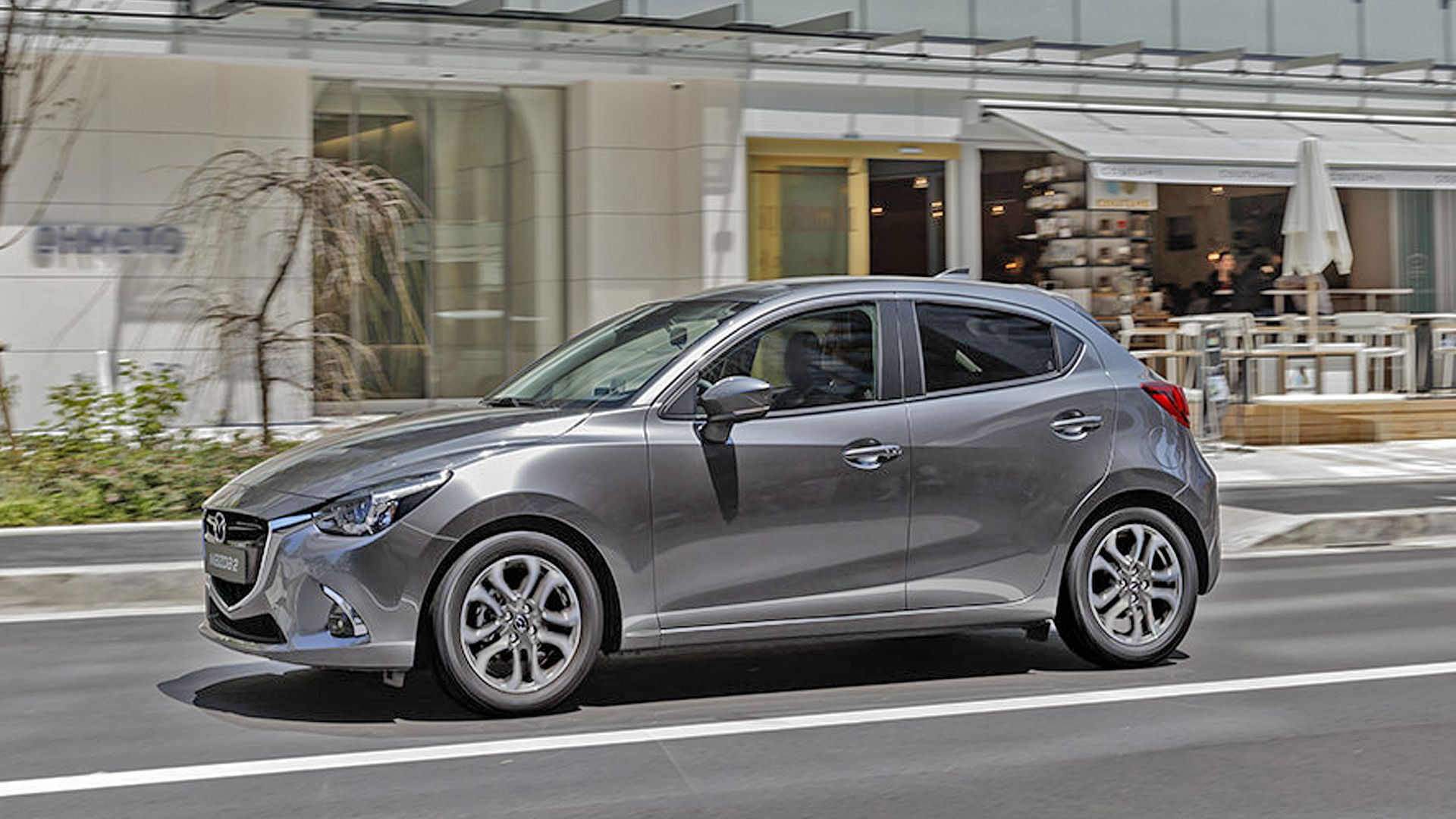 2019 mazda 2 first pictures good cars 2018 2019 model year rh pinterest com