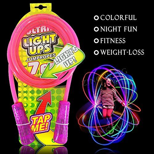 Light Up Jump Rope Jump Rope Kids Kids Led Light Up Jump Rope Chinese Jump Https