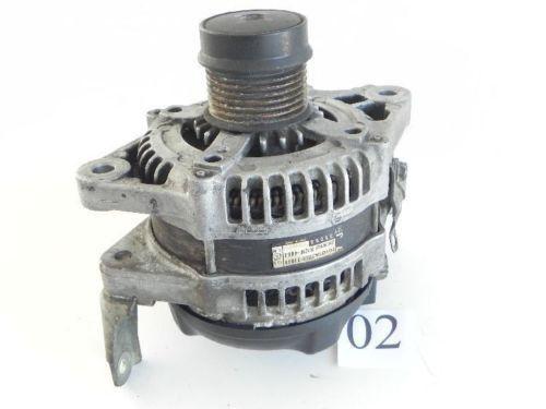 2007 LEXUS IS250 IS350 GS300 ALTERNATOR GENERATOR ELECTRIC 27060-31060 185 #85